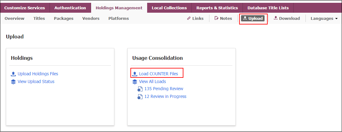 Holdings Management Usage Consolidation: Step-by-Step Guide